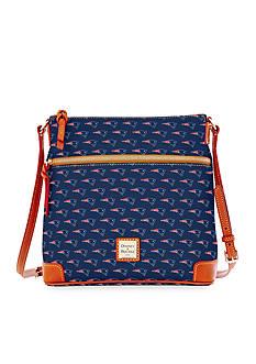 Dooney & Bourke Patriots Crossbody Bag