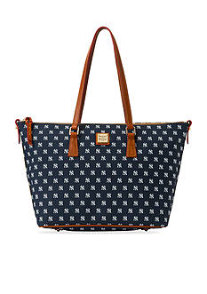 Dooney & Bourke Yankees Shopper