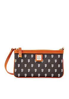 Dooney & Bourke Giants Wristlet