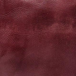 Handbags and Wallets: Dark Scarlet Rustic Bed Stu Barra Tote