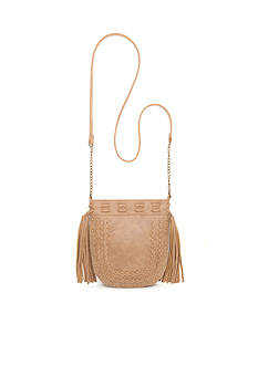 Red Camel Whipswitch Crossbody