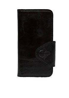 Patricia Nash Vintage Patent Silvia iPhone® 6 Case with Strap