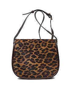 Patricia Nash LA Cruz Saddle Bag