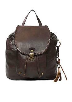 Patricia Nash Soft Veg Tan Casape Backpack