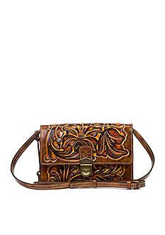 Patricia Nash Tuscan Tool Lanza C/B Organizer Bag