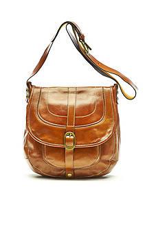 Patricia Nash Veg Tan Barcellona Bag