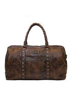 Patricia Nash Distressed Vintage Milano Bag