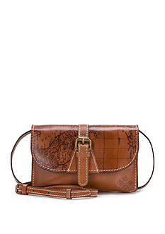 Patricia Nash Tooled Torri C/B Bag