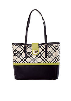 spartina 449 Turn-Key Classic Tote