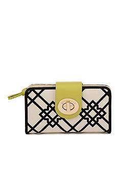 spartina 449 Turn-Key Wallet