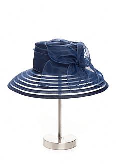 Giovannio Lampshade Hat