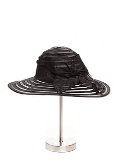 Giovannio Large Lampshade Hat