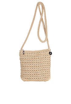 The Sak Casual Crochet Crossbody