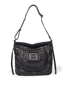 The Sak Pax Bucket Crossbody