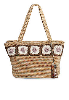 The Sak Kenya Tote