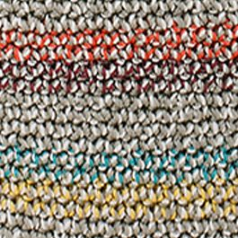 Handbags & Accessories: The Sak Handbags & Wallets: Voyager Stripe The Sak Casual Classics Large Tote