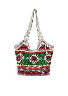 The Sak Ellis Crochet Tote
