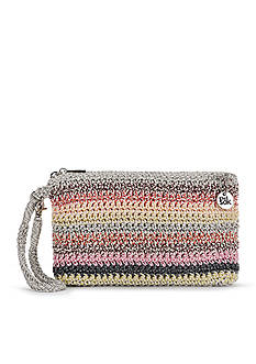The Sak Casual Classics Wristlet