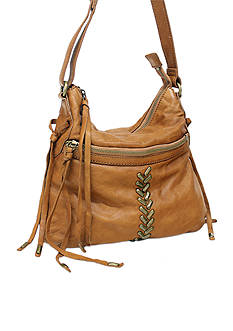 Lucky Brand Handbags Charlotte Hobo
