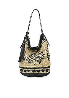 Lucky Brand Handbags Sierra Hobo