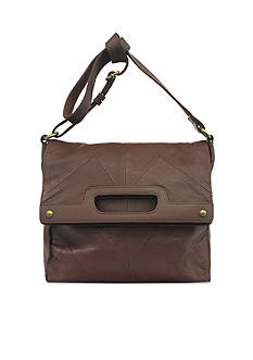 Lucky Brand Handbags Piece Train Abbey Crossbody