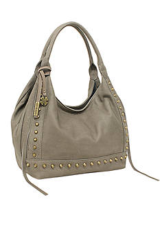 Lucky Brand Handbags Studded Tote