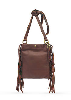 Lucky Brand Handbags Rickey Mini Crossbody