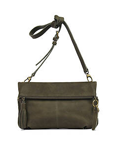 Lucky Brand Handbags Harper Fold Over Crossbody