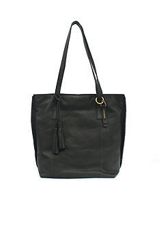Lucky Brand Handbags Harper Leather Tote