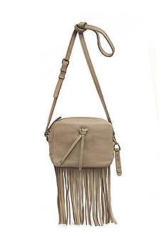 Lucky Brand Handbags Kyle Mini Crossbody
