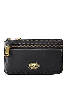 Fossil® Explorer Flap Wallet