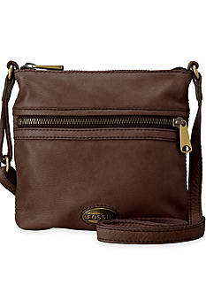 Fossil® Explorer Minibag