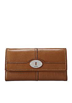 Fossil® Marlow Flap Wallet
