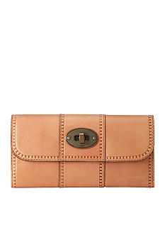 Fossil® Vintage Revival Flap Clutch
