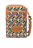 Fossil® Key-Per Carry All Case