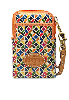 Fossil Key-Per Carry All Case