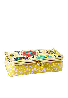 Fossil Key-Per Frame Cosmetic Case