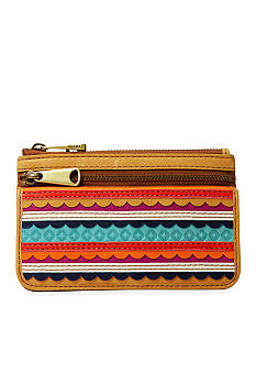Fossil Explorer Flap Clutch