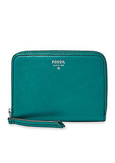 Fossil® Sydney Zip Multifunction Wallet