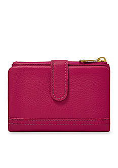 Fossil® Erin Tab Multi-Function Wallet
