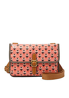 Fossil® KeyPer Mini Crossbody