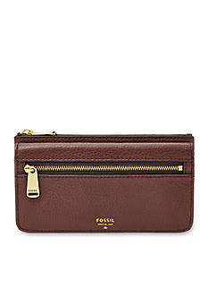 Fossil Preston Flap Clutch