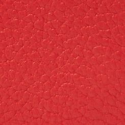 Handbags and Wallets: Real Red Fossil Preston Flap Clutch Wallet