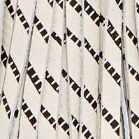 Fossil® Wallets: Vanilla Fossil Tassel Bag Charm