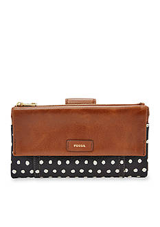Fossil Ellis Clutch