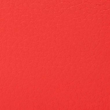 Designer Small Accessories: Red Multi Fossil Preston Zip Clutch