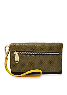 Fossil Preston Phone Multifunction Wristlet