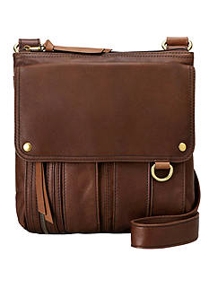 Fossil® Morgan Traveler Crossbody