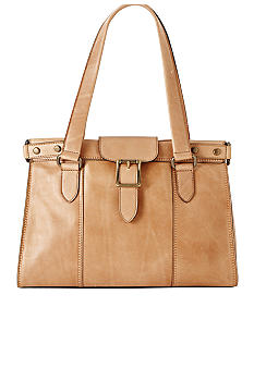 Fossil Vintage Revival East/West Satchel