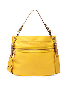 Fossil® Explorer Hobo Bag